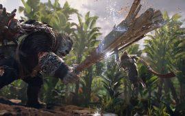 THQ Nordic toont 14 minuten aan BioMutant gameplay in nieuwe trailers