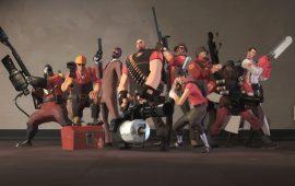 Team Fortress 2 bereikt dankzij bots patch all-time spelers record