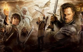 The Lord of The Rings Special