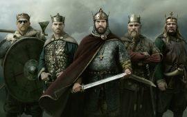 Thrones of Britannia review