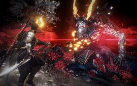 Top 3 games per presentator: Cyberpunk 2077, Nioh 2 en Hellblade II