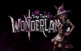 Trailer van Gearbox en 2K's nieuwe titel Tiny Tina's Wonderlands getoond
