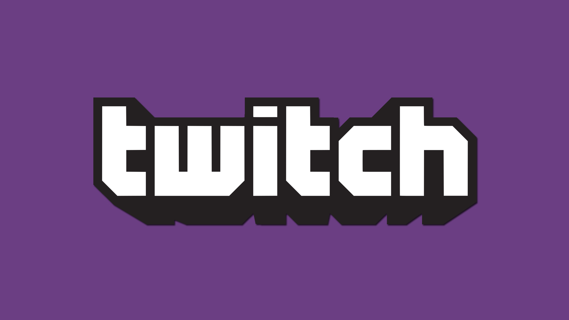 how to delete twitch app
