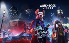 Ubisoft geeft Watch Dogs: Legion update 5.0 overview met nieuwe content