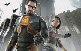Valve komt met voortzetting van Half-Life: Half-Life - Alyx (VR)