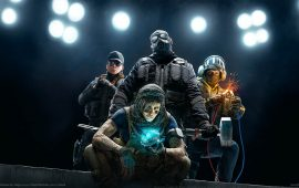 Veel actie in Rainbow Six Siege: The Tournament of Champions Cinematic