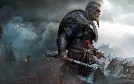 Verhaal Assassin's Creed Valhalla krijgt aandacht in nieuwe story trailer