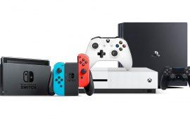 Waarom Nintendo onafhankelijk is van strijd tussen Xbox en PlayStation