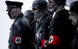 Waarom zijn er zoveel Nazi Zombie games-, films en boeken?