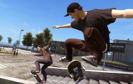 Einde van de week Vrijdag met Skate 4, Sonic Movie en Fortnite Season 3