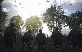 Call of Duty & Fortnite