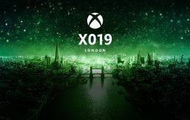 X019 vooruitblik: wat gaat Xbox in Londen laten zien?