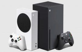 Xbox afstandsbediening