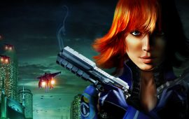 Xbox 'dream studio' The Initiative bezig met nieuwe Perfect Dark game
