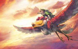 Zelda Skyward Sword HD Review