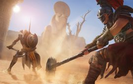 Premium: Interview met de historicus achter Assassin's Creed Origins