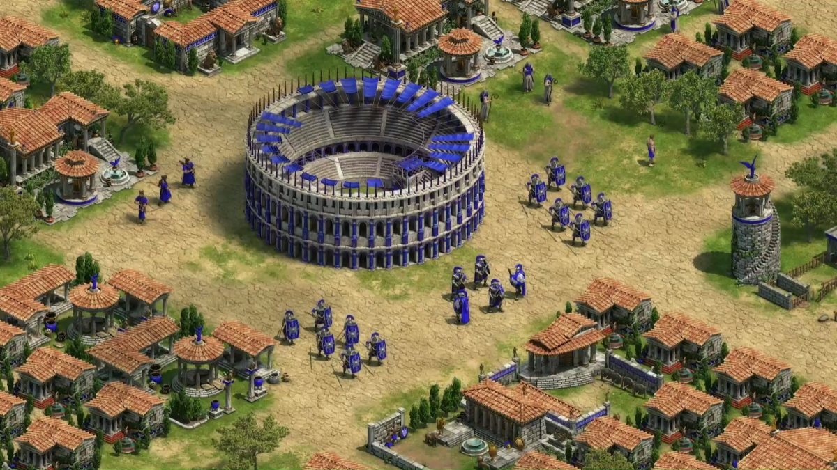 Skate wordt nostalgisch met Age of Empires: Definitive Edition