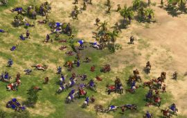 Age of Empires: Definitive Edition releasedatum bekendgemaakt