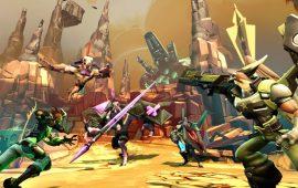 Battleborn gaat met komst Borderlands 3 officieel niet meer ondersteund worden