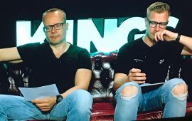 EvdWV over de E3, Hitman, EA's succes en Mass Effect