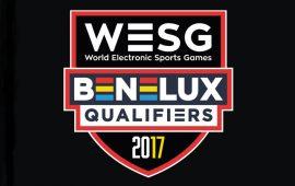 De Olympische Spelen van e-sports komen naar de Benelux!