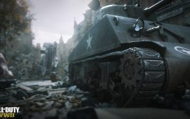 Meer informatie over de Call of Duty: WW2 beta na Gamescom