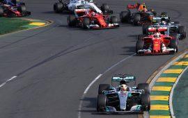 F1 2017 Review: Gaan Koos en JJ Max Verstappen voorbij?