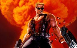 John Cena de nieuwe Duke Nukem?