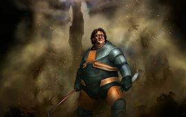 Einde van de Week Vrijdag over Gabe Newell en South Park: The Fractured But Whole