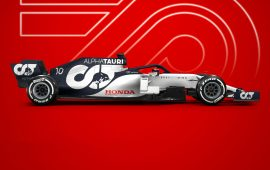 "F1 2020 Let's Play: ""Na 35 jaar terug op Circuit Zandvoort"""