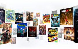 Xbox Game Pass gaat elke maand minstens vijf games toegevoegd krijgen