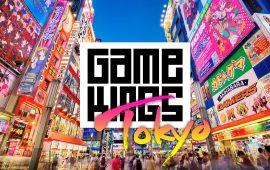 Gamekings Tokyo Game Show Edition