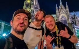 gamescom 2019 deel 2