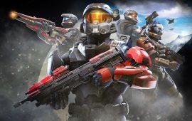 GK Journaal over Gamescom, Halo Infinite & Horizon Forbidden West