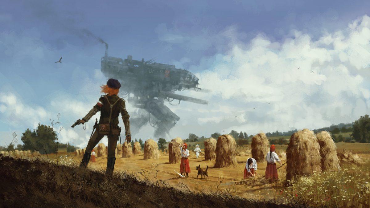 Indiekings met Iron Harvest, MINIT en de GDC