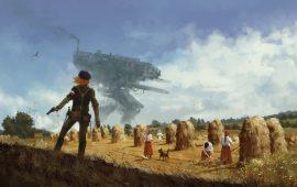 Iron Harvest GDC