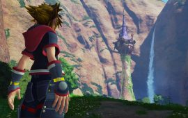 Nieuwe Kingdom Hearts III trailer