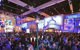 Melle over de E3