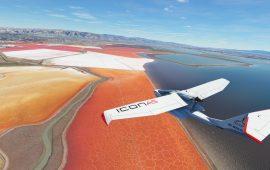 microsoft-flight-simulator Xbox Series X