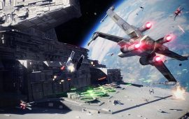Disney haalt de Star Wars licentie weg bij een falend EA