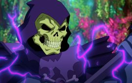 Nerd Culture #20 over Black Widow, Suicide Squad & Masters of the Universe