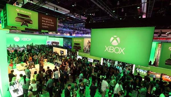 Microsoft Maakt Datum En Tijd Xbox Persconferentie Op