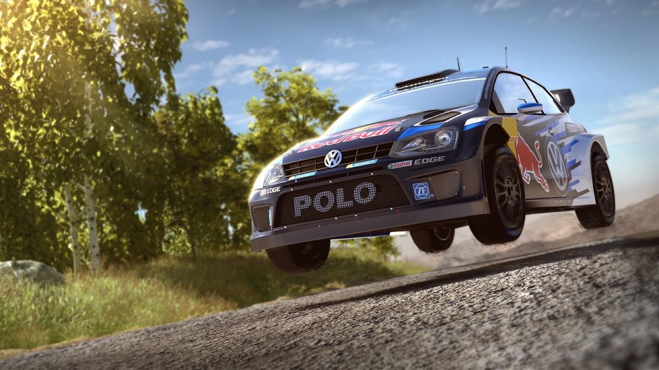 Review: WRC 6   GamingBoulevard