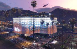 Het Diamond Casino & Resort in GTA Online opent volgende week haar deuren