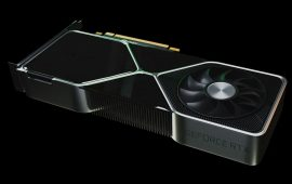 Master Race #3: Nvidia RTX 3080 Ti, DLSS 2.0 & Apple dumpt Intel