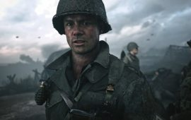 JJ en Shelly bespreken de nieuwe Call of Duty: World War II trailer