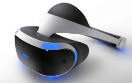 De Kwestie over Playstation VR