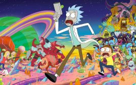 Einde van de Week Vrijdag over loot boxes en Rick and Morty
