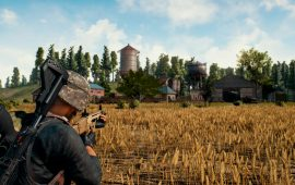 PlayerUnknown's Battlegrounds voor de Xbox One
