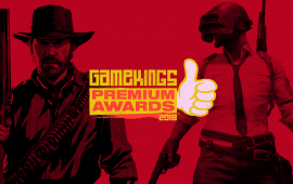 Gamekings Premium Awards